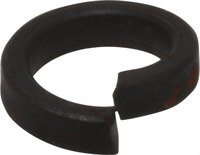 HI-COLLAR LOCK WASHERS